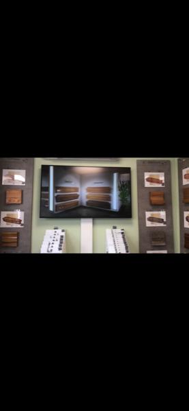 Nouveau Show-Room Virtuel dans votre agence des Pompes Funèbres des Oliviers