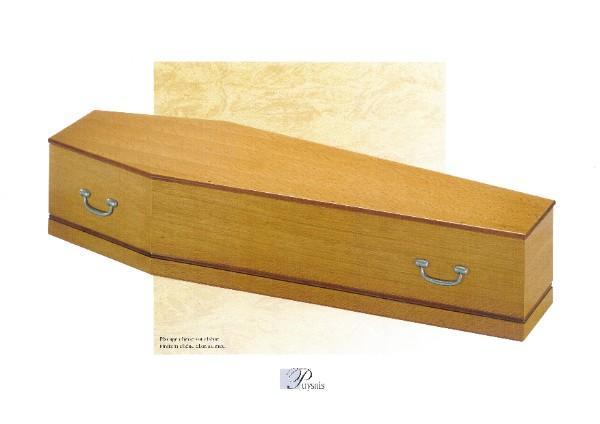 Cercueil Puysais