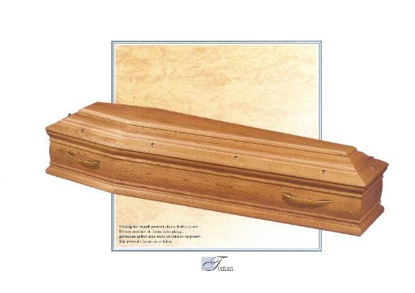 Cercueil Toman