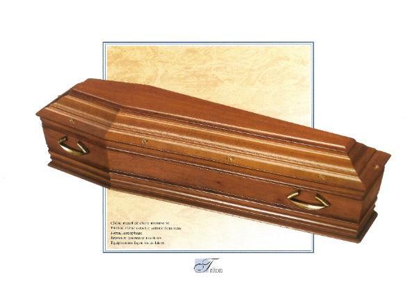 Cercueil Triton