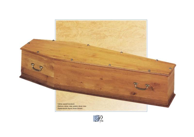 Cercueil Pyla
