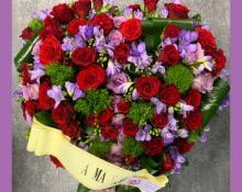 Compositions florales et grands bouquets