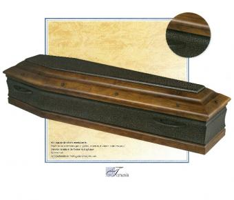 Cercueil Témenis, Bois de Pin