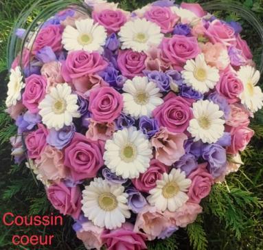 COUSSIN COEUR PFO