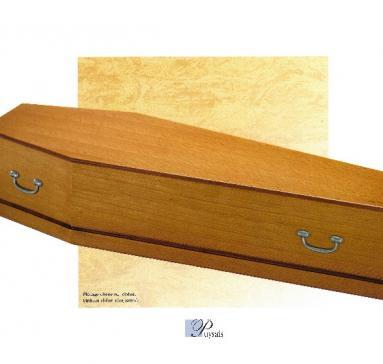 Cercueil Puysais, Bois de Chêne